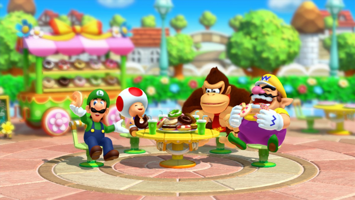 Top 10 AAA Disappointments Mario Party 10 Image
