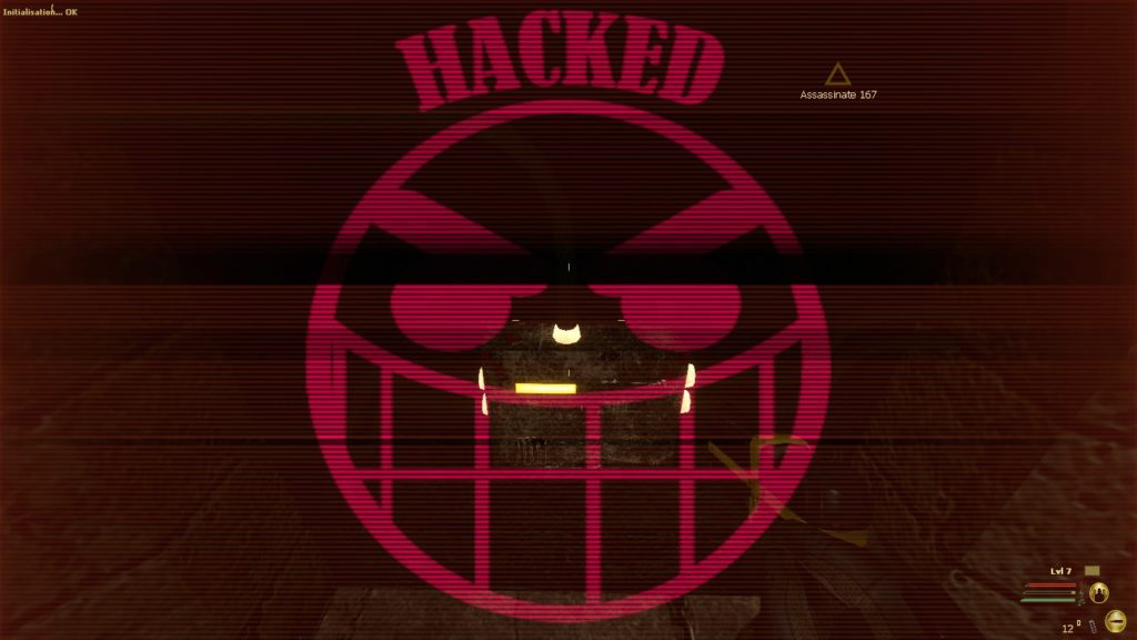 EYE Divine Supremacy Hacked
