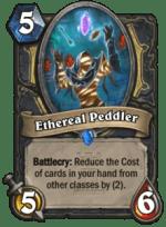 Ethereal Peddler
