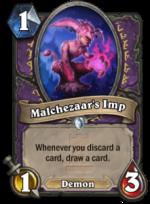Malchezaar's Imp