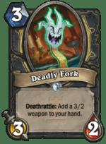Deadly Fork