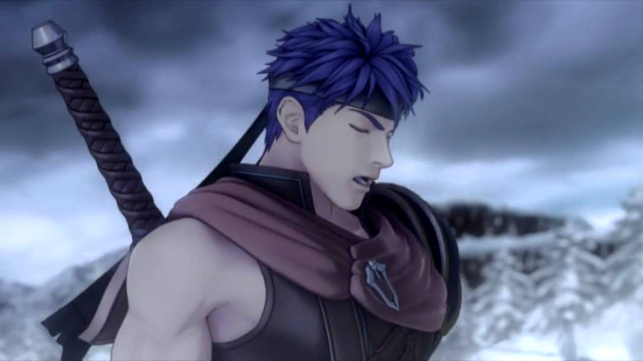 Sequel Suggestion - Fire Emblem: Priam's Story