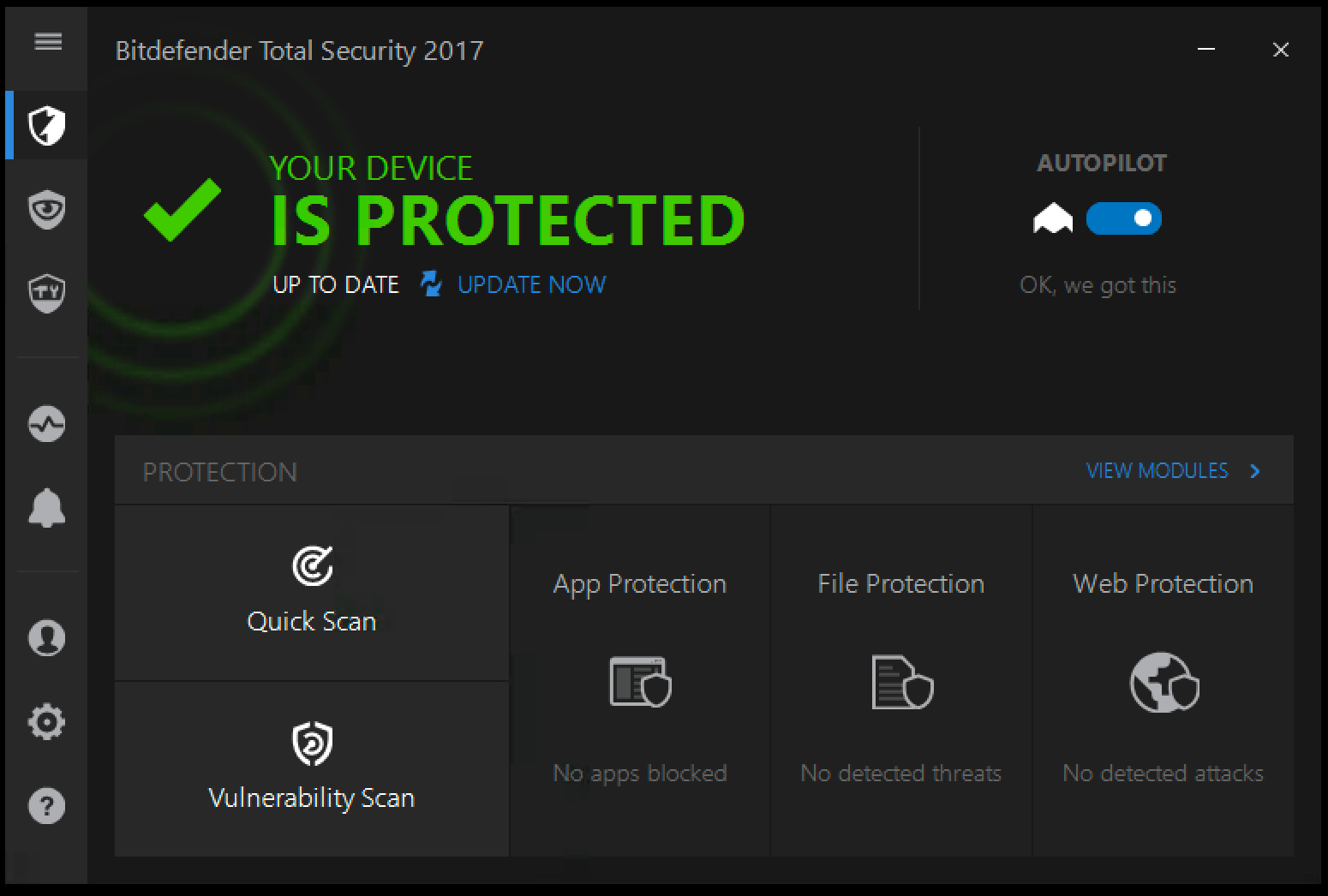 Most Powerful Antivirus Android
