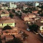 Togo - Scuola Professionale Agricola