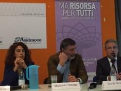Intervento Massimo Lorenzi