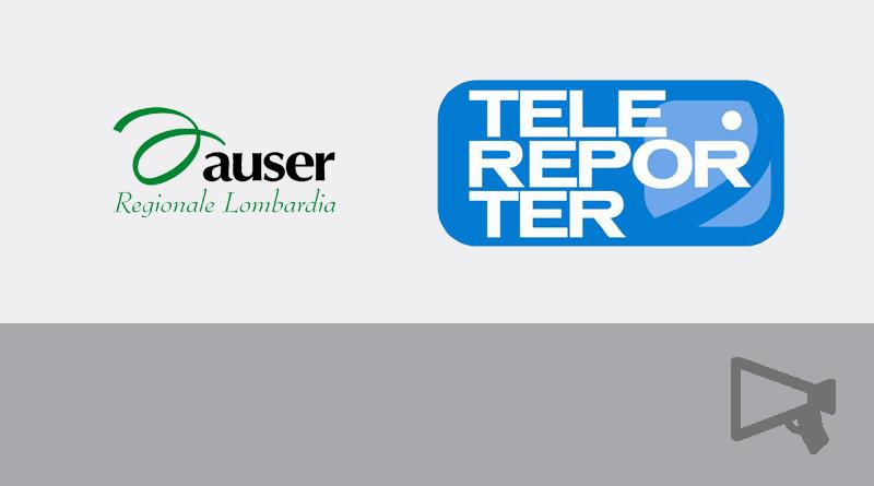 Apriti Sesamo programma su Telereporter