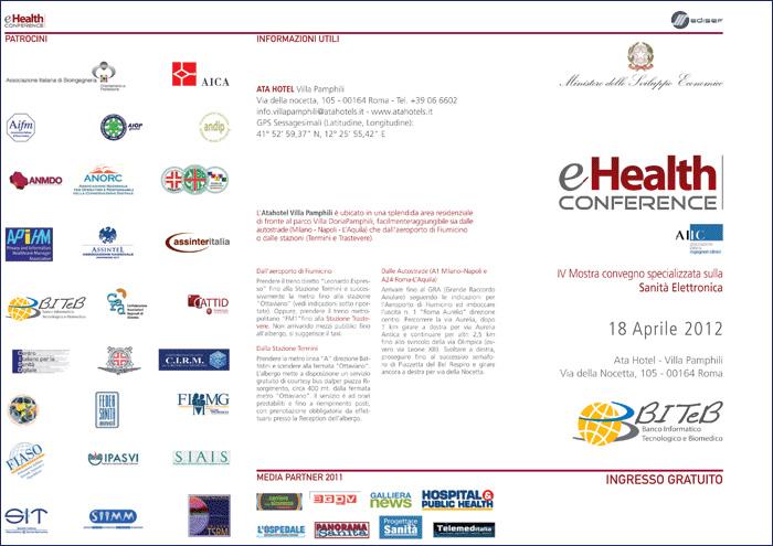 Invito eHealth Conference