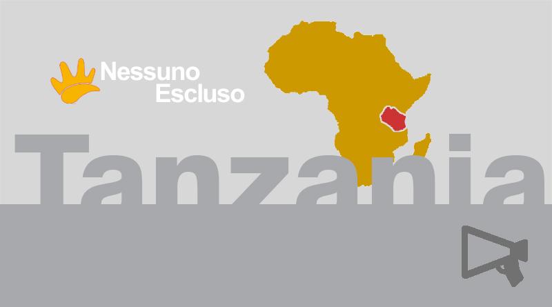 Nessuno Escluso Tanzania