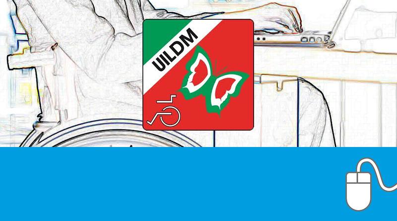 UILDM - Unione Italiana Lotta Distrofia Muscolare