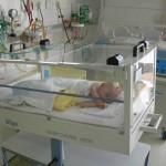 Neonato incubatrice