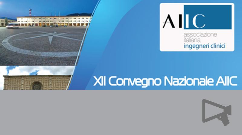 AIIC Convegno Nazionale