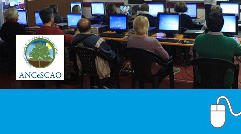 Coordinamento Regionale ANCeSCAO Lombardia