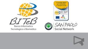 BITeB e San Paolo Social Network