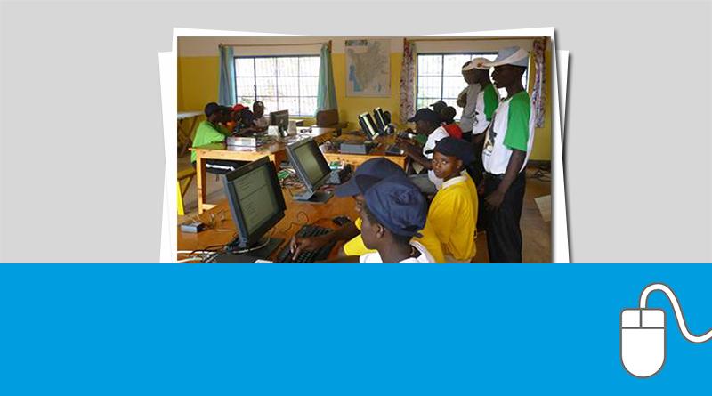 Scuola del comune di Rusaka Burundi