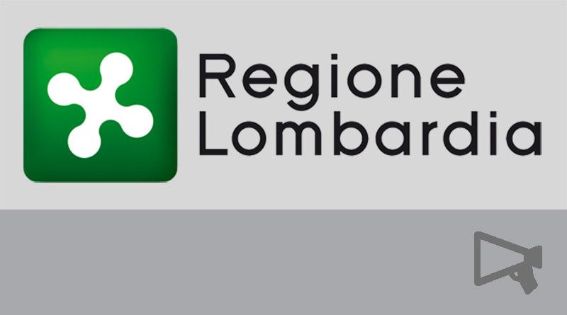 Logo Regione Lombardia