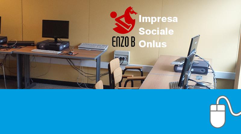 ENZO B Impresa Sociale Onlus