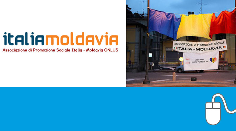 Associazione di Promozione Sociale Italia-Moldavia ONLUS