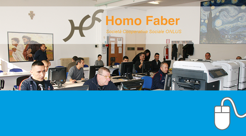 Homo faber Cooperativa Sociale ONLUS
