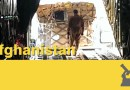 Mammografo in Afghanistan, Herat