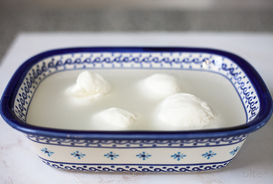 how NOT to make homemade mozzarella