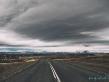 Guide to the art of hitch-hiking in Iceland