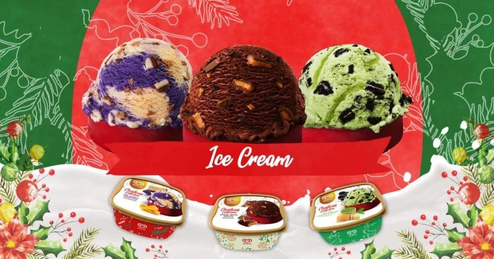 Hello Pasko Ice Cream