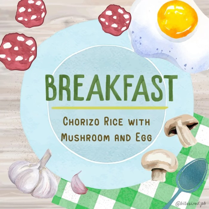breakfast to boost your child's school performance
