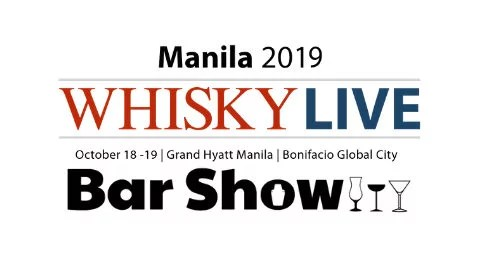 Whiskey Live MNL 2019