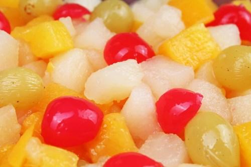 Fruit Salad - Coca-Cola