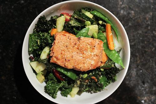 130731_kale salmon salad 7