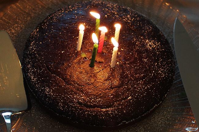 red wine chocolate cake 2