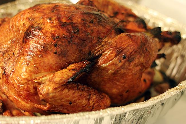 roast turkey 4