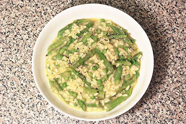spring risotto 4