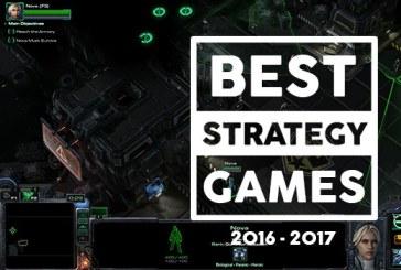 Kesinlikle Oynamanız Gereken 10 Strateji Oyunu