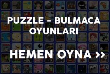 Puzzle Oyunları – Bulmaca Oyunları