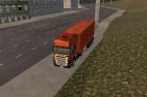 Şehirde Araba Simulasyonu ~ [Ücretsiz Oyunlar]