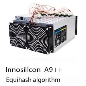 Innosilicon A9++ ZMaster