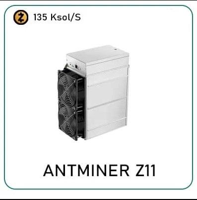 Bitmain Antminer Z11