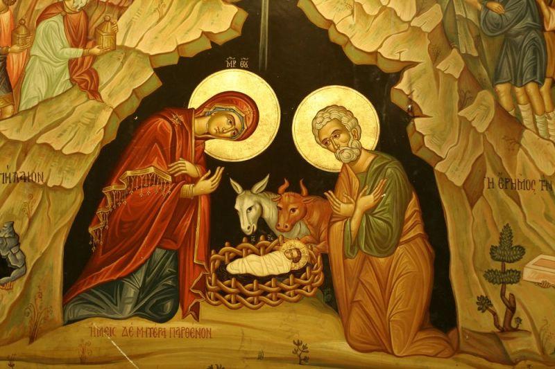 Foto: shutterstock, kad je Isus rođen