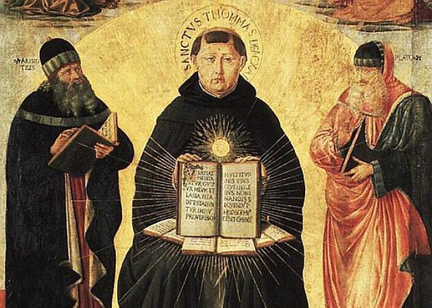 Sveti Toma Akvinski