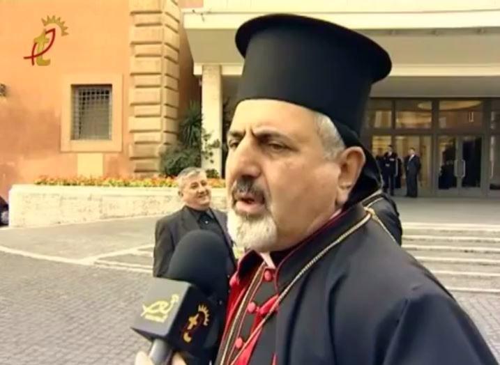 Patrijarh Youssef III papa nije u pravu vjerski rat