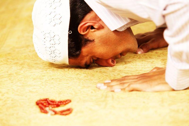 Foto: Shutterstock.com, pismo francuskog muslimana, muslimani licemjeri, isil je naše dijete