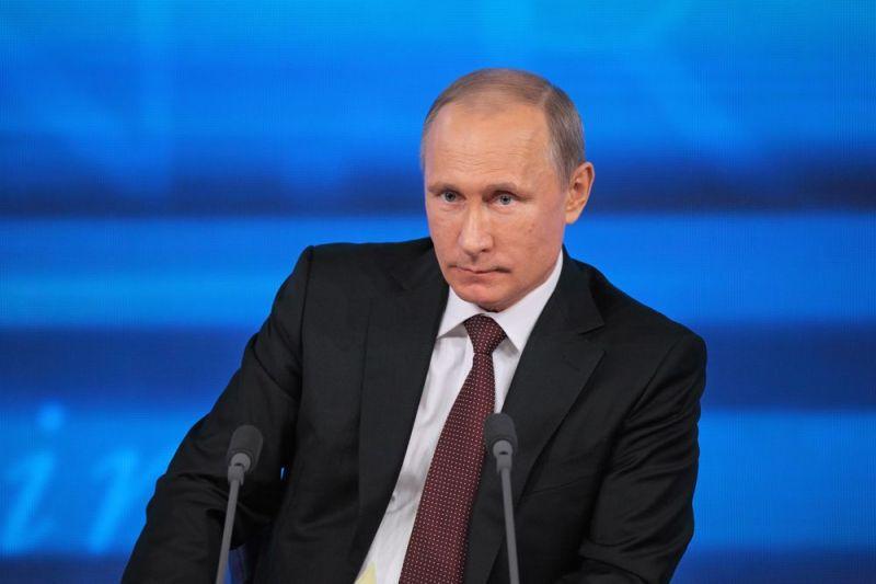 Foto: Shutterstock putin zabranio vjerska sloboda rusija