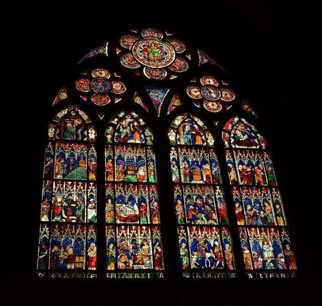 6 Strassbourg katedrala Flickr