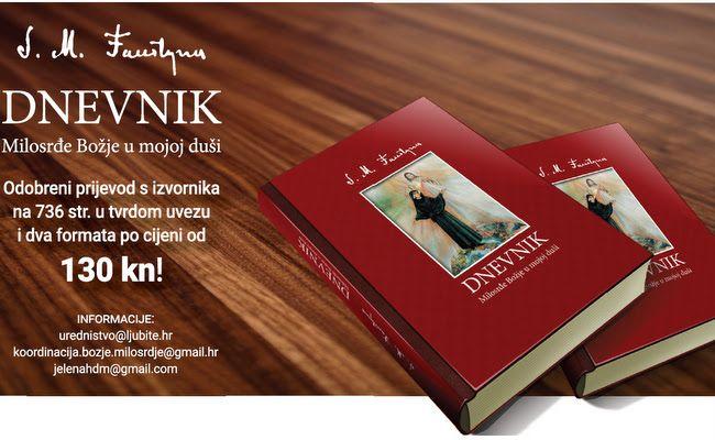 Dnevnik sestra Faustine