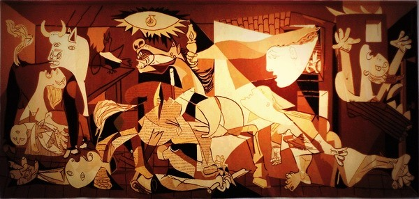 guernica-brown