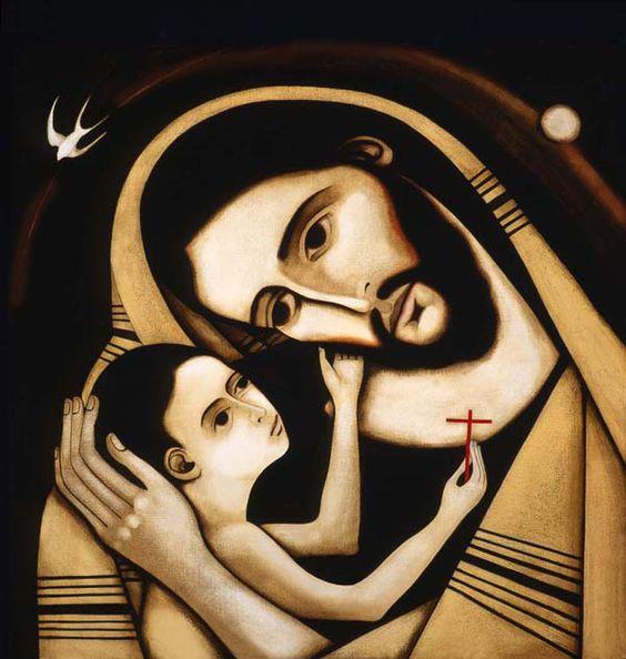 sveti josip, kad sveti Josip daruje