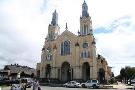 Crkva sv. Jakova, Castro
