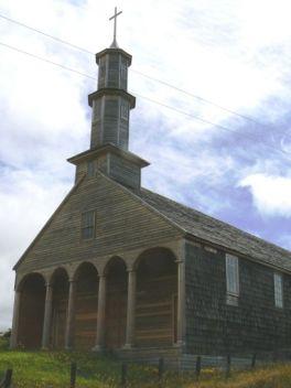 Crkva sv. Antuna, Vilupulli
