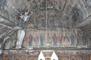 Crkva sv. Arkanđela Mihovila i Gabrijela, Plopiş